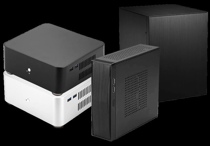 mini computer case